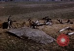 Image of German aircraft Florennes Belgium, 1945, second 2 stock footage video 65675054478