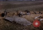 Image of German aircraft Florennes Belgium, 1945, second 3 stock footage video 65675054478