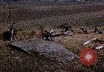 Image of German aircraft Florennes Belgium, 1945, second 9 stock footage video 65675054478