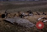 Image of German aircraft Florennes Belgium, 1945, second 10 stock footage video 65675054478