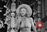 Image of Carole Landis United States USA, 1943, second 3 stock footage video 65675054484