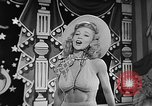 Image of Carole Landis United States USA, 1943, second 4 stock footage video 65675054484