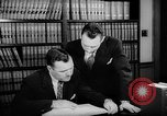 Image of John Edgar Hoover United States USA, 1944, second 6 stock footage video 65675054486
