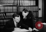 Image of John Edgar Hoover United States USA, 1944, second 7 stock footage video 65675054486