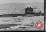 Image of German submarine saboteurs on trial in United States United States USA, 1944, second 8 stock footage video 65675054488