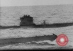 Image of German submarine saboteurs on trial in United States United States USA, 1944, second 10 stock footage video 65675054488