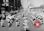 Image of Oveta Hobby United States USA, 1943, second 7 stock footage video 65675054491