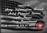Image of Lesley James McNair United States USA, 1944, second 11 stock footage video 65675054493
