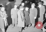Image of Judith Copland Manhattan New York City USA, 1949, second 7 stock footage video 65675054497