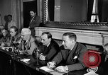Image of Former spy Elizabeth Terrill Bentley Washington DC USA, 1948, second 3 stock footage video 65675054499