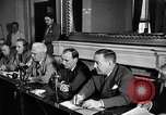 Image of Former spy Elizabeth Terrill Bentley Washington DC USA, 1948, second 5 stock footage video 65675054499