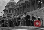 Image of American Legion Boys Nation Washington DC USA, 1948, second 3 stock footage video 65675054501