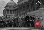 Image of American Legion Boys Nation Washington DC USA, 1948, second 8 stock footage video 65675054501