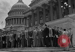 Image of American Legion Boys Nation Washington DC USA, 1948, second 9 stock footage video 65675054501