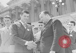 Image of American Legion Boys Nation Washington DC USA, 1948, second 10 stock footage video 65675054501