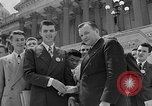 Image of American Legion Boys Nation Washington DC USA, 1948, second 12 stock footage video 65675054501