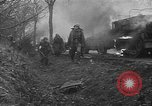 Image of United States convoy Poteau Belgium, 1944, second 5 stock footage video 65675054504