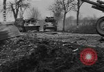 Image of German soldiers in Battle of the Bulge World War 2 Poteau Belgium, 1944, second 4 stock footage video 65675054505