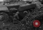 Image of German soldiers in Battle of the Bulge World War 2 Poteau Belgium, 1944, second 6 stock footage video 65675054505
