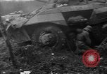 Image of German soldiers in Battle of the Bulge World War 2 Poteau Belgium, 1944, second 8 stock footage video 65675054505