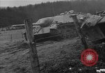 Image of German soldiers in Battle of the Bulge World War 2 Poteau Belgium, 1944, second 9 stock footage video 65675054505