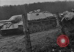 Image of German soldiers in Battle of the Bulge World War 2 Poteau Belgium, 1944, second 10 stock footage video 65675054505