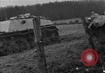 Image of German soldiers in Battle of the Bulge World War 2 Poteau Belgium, 1944, second 11 stock footage video 65675054505