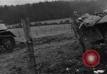 Image of German soldiers in Battle of the Bulge World War 2 Poteau Belgium, 1944, second 12 stock footage video 65675054505
