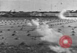 Image of marshalling yard European Theater, 1944, second 7 stock footage video 65675054509