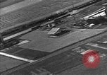 Image of marshalling yard European Theater, 1944, second 10 stock footage video 65675054509