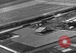 Image of marshalling yard European Theater, 1944, second 11 stock footage video 65675054509