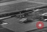 Image of marshalling yard European Theater, 1944, second 12 stock footage video 65675054509