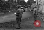 Image of Red Ball Convoy in France during World War II France, 1944, second 12 stock footage video 65675054520