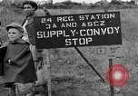 Image of Red Ball Convoy Chartres France, 1944, second 6 stock footage video 65675054521