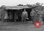 Image of Red Ball Convoy Chartres France, 1944, second 9 stock footage video 65675054521