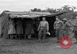 Image of Red Ball Convoy Chartres France, 1944, second 11 stock footage video 65675054521