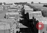 Image of Red Ball Convoy Chartres France, 1944, second 1 stock footage video 65675054522