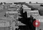Image of Red Ball Convoy Chartres France, 1944, second 2 stock footage video 65675054522
