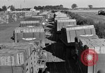 Image of Red Ball Convoy Chartres France, 1944, second 3 stock footage video 65675054522
