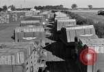 Image of Red Ball Convoy Chartres France, 1944, second 4 stock footage video 65675054522