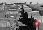 Image of Red Ball Convoy Chartres France, 1944, second 5 stock footage video 65675054522
