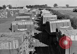 Image of Red Ball Convoy Chartres France, 1944, second 6 stock footage video 65675054522