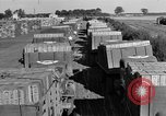 Image of Red Ball Convoy Chartres France, 1944, second 8 stock footage video 65675054522