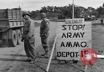 Image of Red Ball Convoy Chartres France, 1944, second 6 stock footage video 65675054523