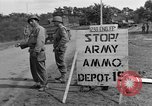 Image of Red Ball Convoy Chartres France, 1944, second 8 stock footage video 65675054523
