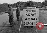 Image of Red Ball Convoy Chartres France, 1944, second 10 stock footage video 65675054523