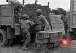 Image of Red Ball Convoy Chartres France, 1944, second 11 stock footage video 65675054523