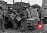 Image of Red Ball Convoy Chartres France, 1944, second 12 stock footage video 65675054523