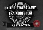 Image of destroyer ship United States USA, 1944, second 6 stock footage video 65675054526