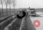 Image of gasoline cans Wegberg Germany, 1945, second 1 stock footage video 65675054534